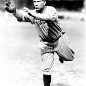 Tris Speaker is listed (or ranked) 5 on the list The Best Boston Red Sox Of All Time