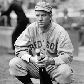 Tris Speaker is listed (or ranked) 17 on the list The Greatest Baseball Players Of All Time