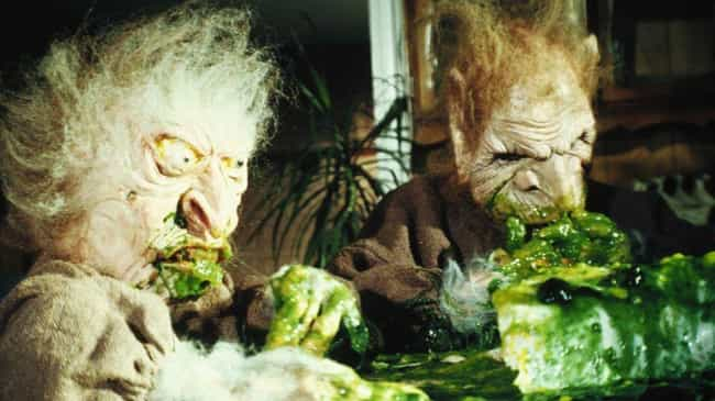 Troll 2 is listed (or ranked) 4 on the list Horrible Horror Films That Are Fun As Heck To Watch