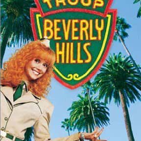 Troop Beverly Hills is listed (or ranked) 23 on the list The Greatest Female-Led Comedy Movies