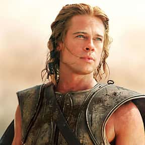 Troy is listed (or ranked) 4 on the list The Best Sword and Sandal Films Ever Made