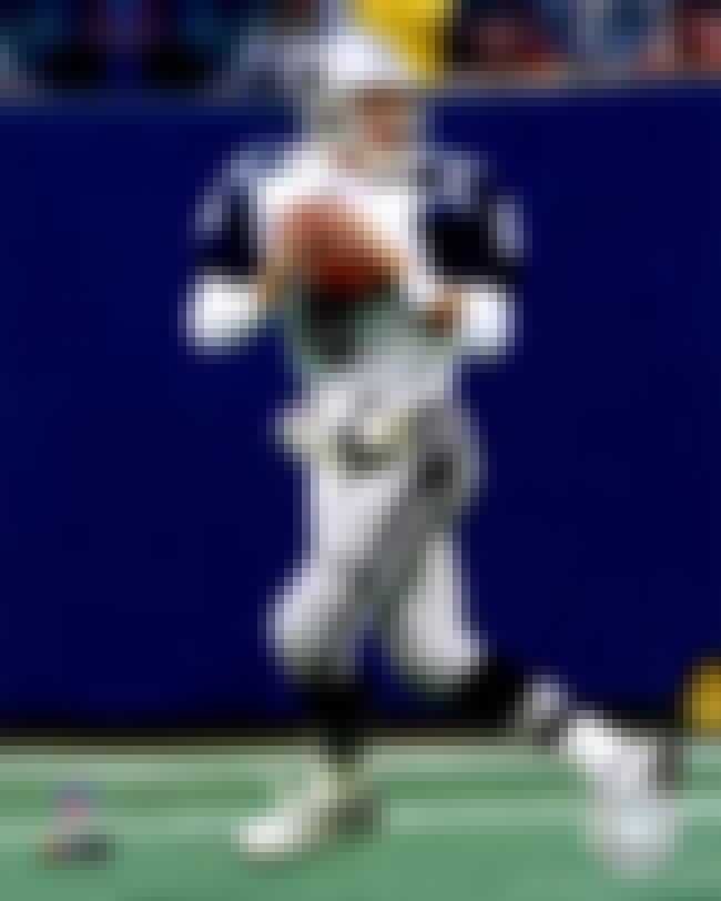 Troy Aikman is listed (or ranked) 4 on the list The Greatest Dallas Cowboys of All Time