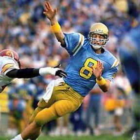 Troy Aikman is listed (or ranked) 1 on the list The Best UCLA Football Players of All Time