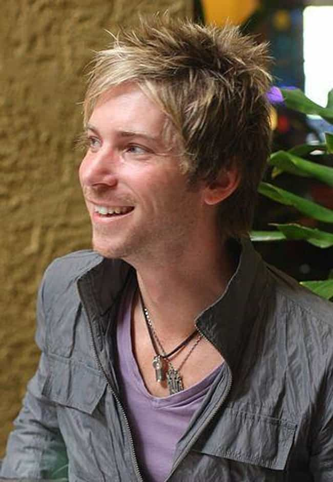 Troy Baker is listed (or ranked) 3 on the list The Best Video Game Voice Actors Working Today