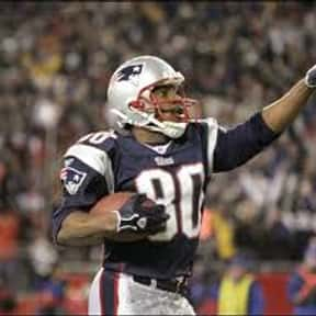 Troy Brown is listed (or ranked) 4 on the list The Best New England Patriots Of All Time