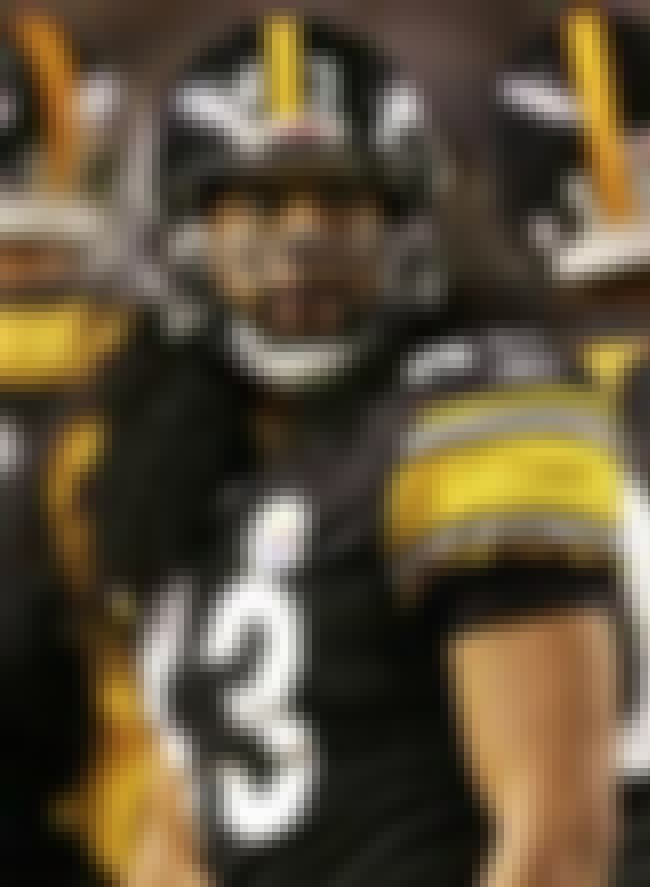 Troy Polamalu is listed (or ranked) 2 on the list The Top 10 Greatest Safeties of All Time