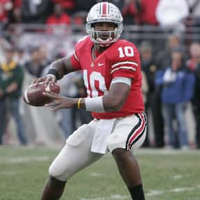 Troy Smith is listed (or ranked) 16 on the list The Best Ohio State Buckeyes of All Time