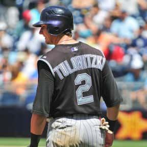 Troy Tulowitzki is listed (or ranked) 7 on the list List of Famous Baseball Shortstops