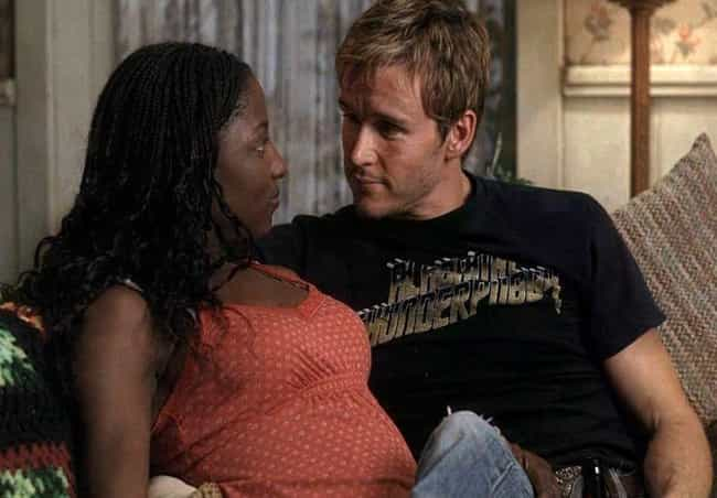 True Blood is listed (or ranked) 4 on the list 8 TV Shows That Exploited Rape As A Dramatic Plot Device