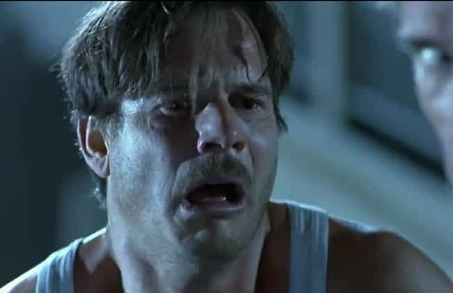 True Lies is listed (or ranked) 3 on the list The Best Peeing Scenes in Film