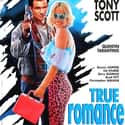 True Romance is listed (or ranked) 37 on the list The Greatest Crime Movies Ever Made