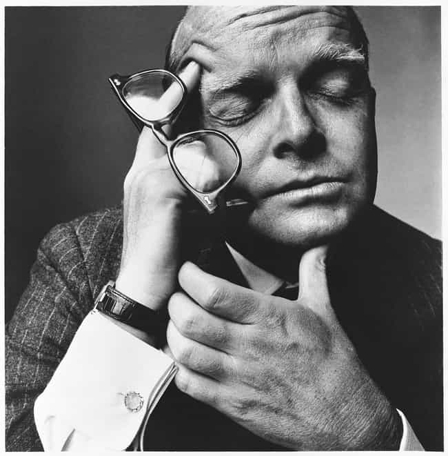 Truman Capote is listed (or ranked) 1 on the list Famous People Who Died of Liver Failure