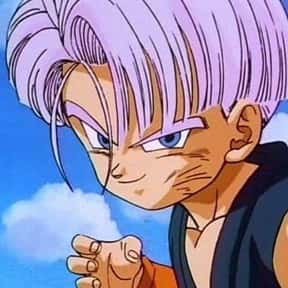 Trunks is listed (or ranked) 6 on the list The Best Dragon Ball Z Characters of All Time
