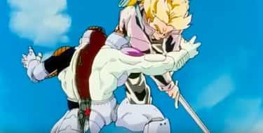 Trunks Vs. Freeza & King Cooler - 'Dragon Ball Z'