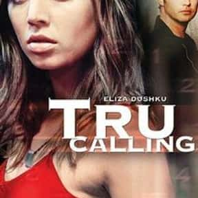 Tru Calling is listed (or ranked) 10 on the list The Best Shows Canceled After a Single Season