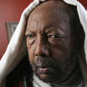 Tsegaye Gabre-Medhin is listed (or ranked) 4 on the list Famous Authors from Ethiopia