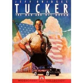 Tucker: The Man and His Dream is listed (or ranked) 23 on the list The Best Movies of 1988