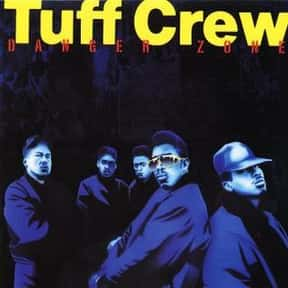 Tuff Crew is listed (or ranked) 7 on the list The Best Miami Bass Groups/Artists