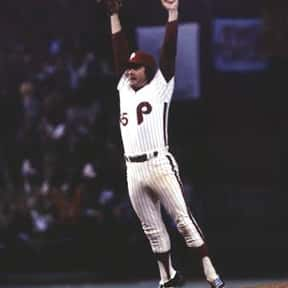 Tug McGraw is listed (or ranked) 10 on the list The Best Philadelphia Phillies Of All Time