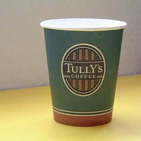 Tully's is listed (or ranked) 21 on the list The Best Whole Bean Coffee Brands