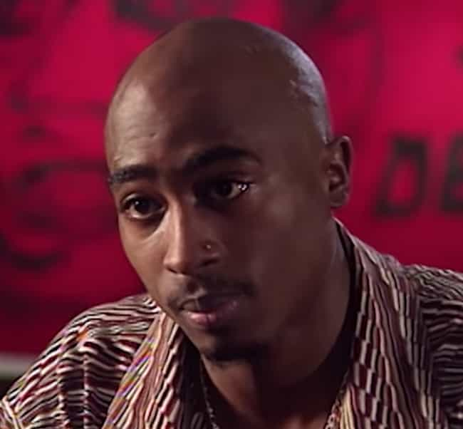 Tupac Shakur is listed (or ranked) 3 on the list 31 Famous Rappers Who Are Geminis