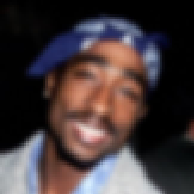 Tupac Shakur is listed (or ranked) 1 on the list 14 Famous Prisoners of Rikers Island