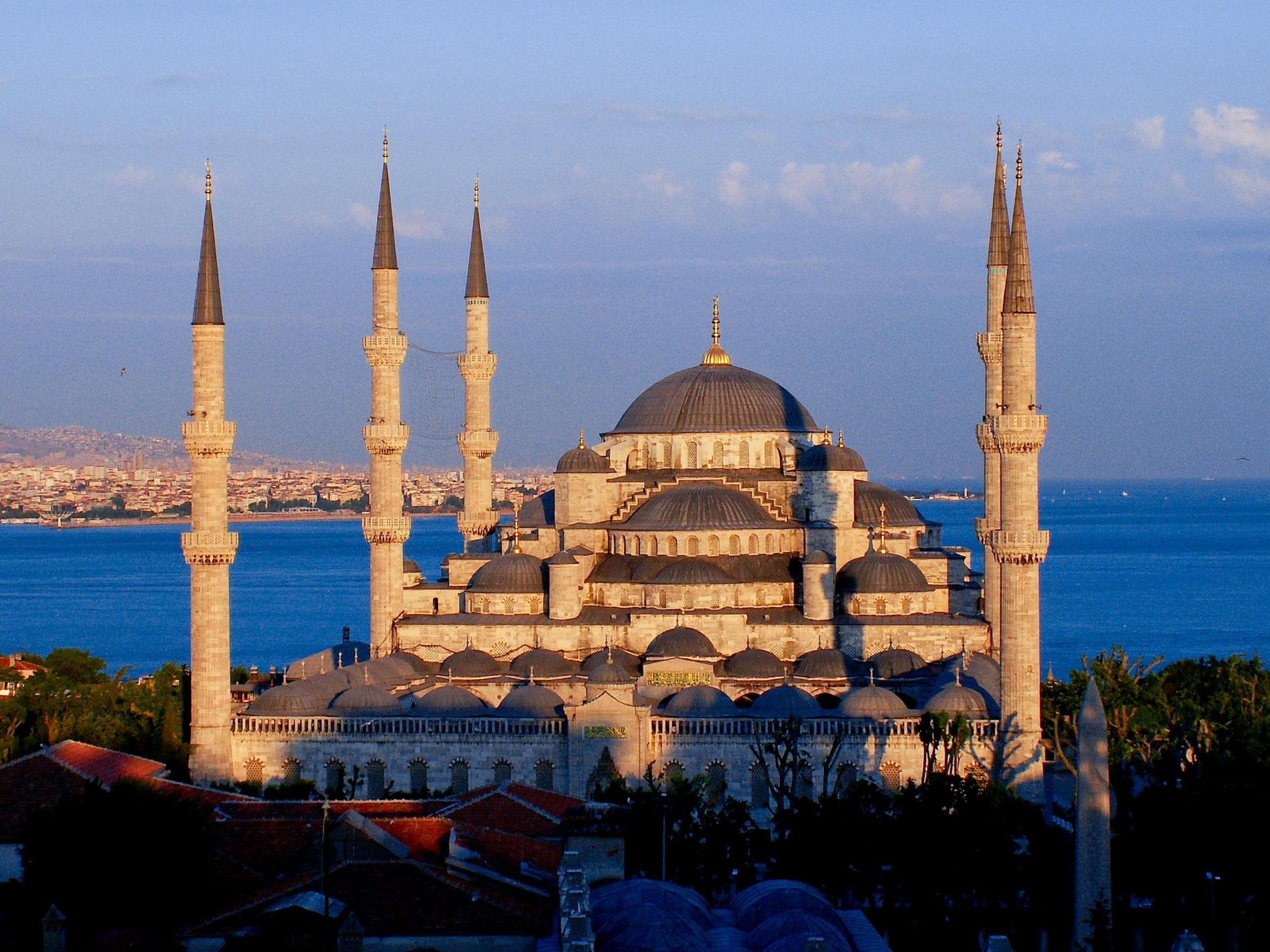 Random Best Middle Eastern Countries to Visit