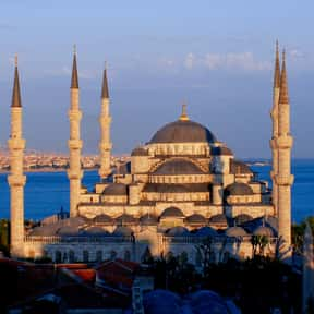 Turkey is listed (or ranked) 9 on the list The Best Countries to Travel To