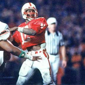 Turner Gill is listed (or ranked) 16 on the list The Best Nebraska Cornhuskers Football Players of All Time