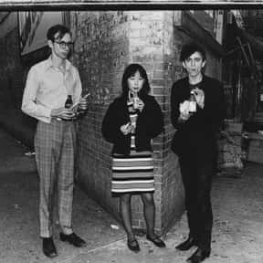 Tuxedomoon is listed (or ranked) 20 on the list The Best Experimental Bands/Artists