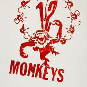 12 Monkeys is listed (or ranked) 5 on the list The Best Science Fiction-y Psychological Dramas