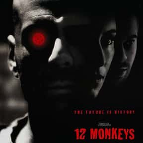 12 Monkeys is listed (or ranked) 10 on the list The Best Bruce Willis Movies