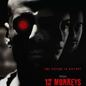 12 Monkeys is listed (or ranked) 6 on the list The Best Time Travel Movies