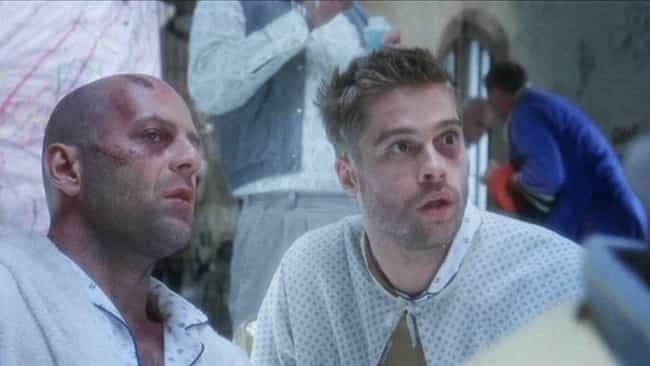 12 Monkeys is listed (or ranked) 2 on the list Horror-Adjacent Movies To Watch When You Run Out Of Horror Movies