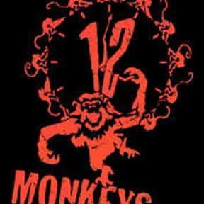 12 Monkeys is listed (or ranked) 17 on the list 25+ Great Movies That Have a Ticking Clock