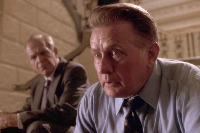 Twenty Five is listed (or ranked) 3 on the list The Most Important Episodes Of 'The West Wing'