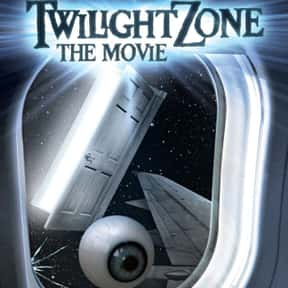 Twilight Zone: The Movie is listed (or ranked) 7 on the list The Best Movies of 1983
