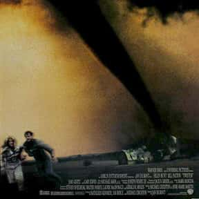 Twister is listed (or ranked) 2 on the list The Greatest Disaster Movies of All Time