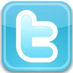 Twitter is listed (or ranked) 2 on the list The Best Social Networking Sites