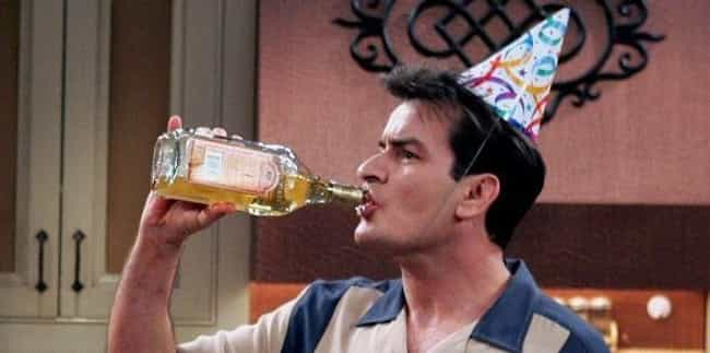 Two and a Half Men is listed (or ranked) 6 on the list 15 TV Shows That Tried To Keep Going After Major Characters Took Off