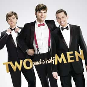 Two and a Half Men is listed (or ranked) 14 on the list The Greatest TV Shows That Parody Hollywood