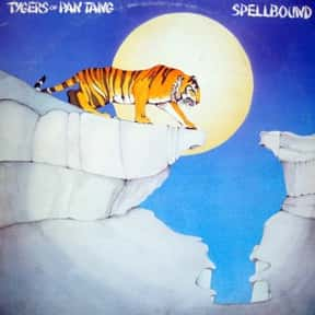 Tygers of Pan Tang is listed (or ranked) 15 on the list The Best New Wave Of British Heavy Metal Bands