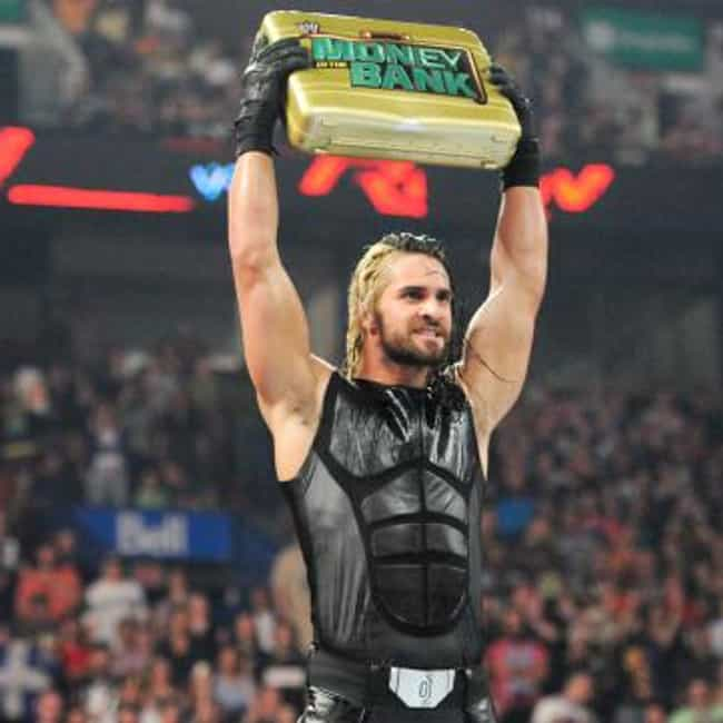 Seth Rollins is listed (or ranked) 1 on the list The Best WWE Money in the Bank Winners
