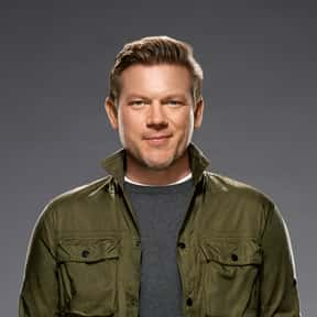 Tyler Florence is listed (or ranked) 14 on the list Celebrity Chefs You Most Wish Would Cook for You