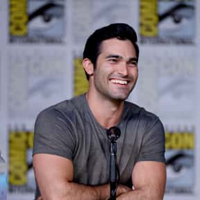 Tyler Hoechlin is listed (or ranked) 17 on the list Who Should Replace Ben Affleck As Batman?