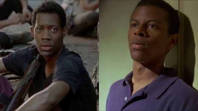 Tyler James Williams is listed (or ranked) 3 on the list Who Would Star In 'Pulp Fiction' If It Were Remade Today?