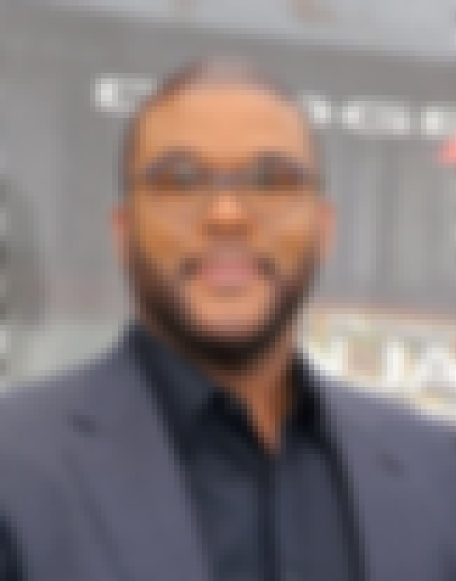 Tyler Perry is listed (or ranked) 1 on the list Famous Playwrights from the United States