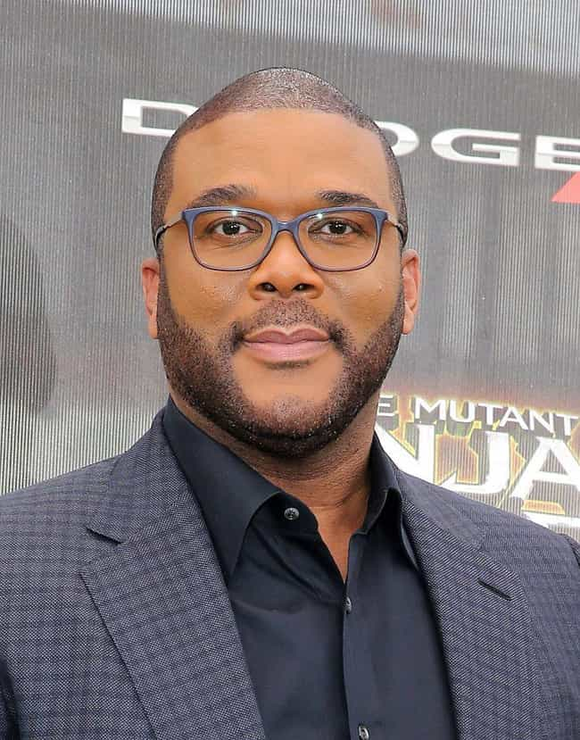 Tyler Perry is listed (or ranked) 1 on the list Famous Male Playwrights