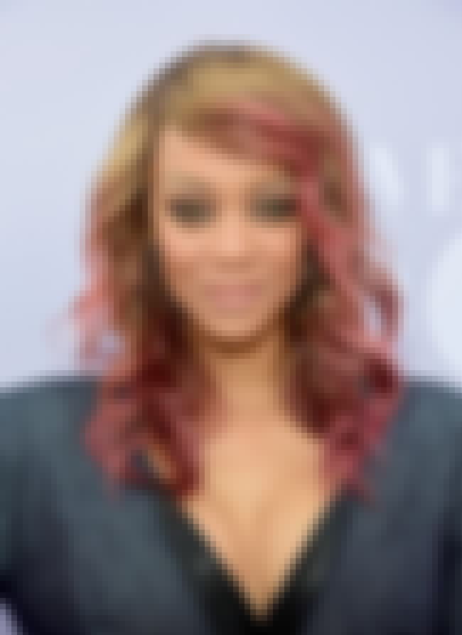 Tyra Banks is listed (or ranked) 2 on the list List of Famous Talk Show Hosts