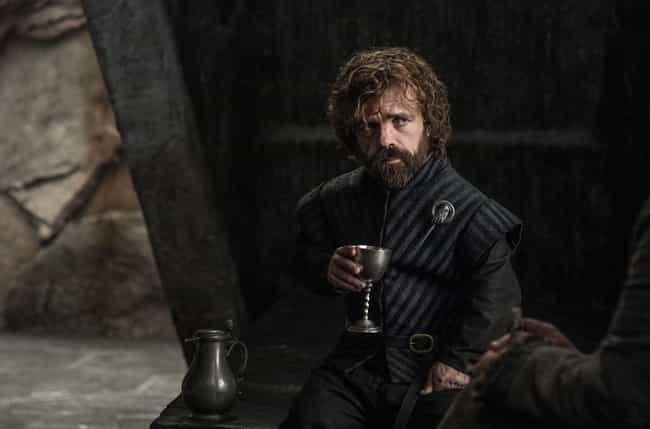 Tyrion Lannister is listed (or ranked) 1 on the list Every Depiction of Physical Disability In US Television